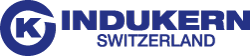 Logo INDUKERN Switzerland